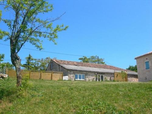 House La bergerie 2 : Guest accommodation near Montfermier