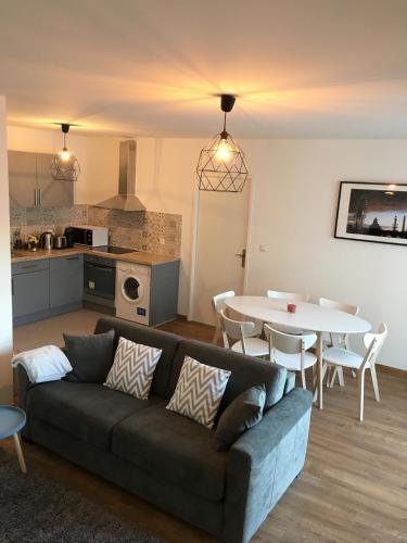 Sleep in Paris Val d'Europe : Apartment near Chalifert