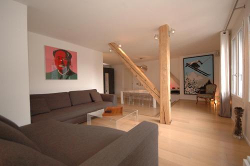 Apartment Majestic : Apartment near Chamonix-Mont-Blanc