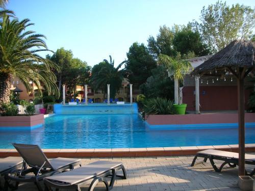 magischer 4-Pers Urlaub : Apartment near Canet-en-Roussillon