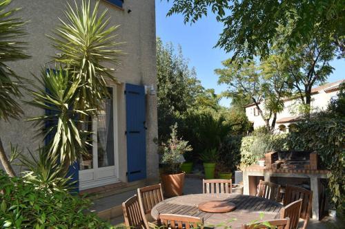 Air Rental - Maison de charme : Apartment near Lattes