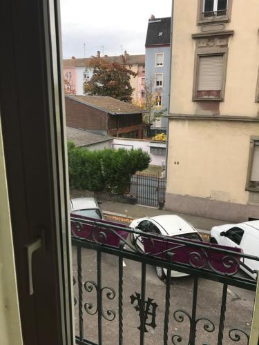 Martins Apartment : Apartment near Heimsbrunn