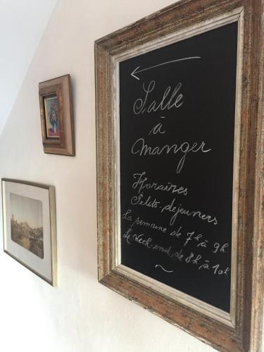Maison d'hôtes L'Ecrin des Saveurs : Guest accommodation near Westhouse-Marmoutier