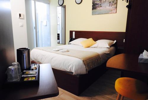 Massilia hôtel : Hotel near Marseille 1er Arrondissement