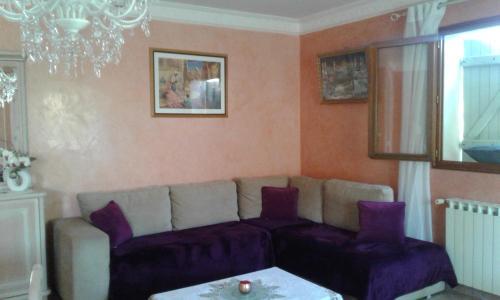 Villa seynoise : Apartment near La Seyne-sur-Mer