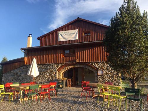 Auberge Quintessence : Hotel near Clans