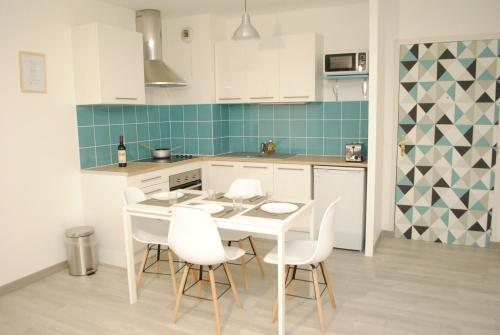 Le monde de william : Apartment near Courquetaine