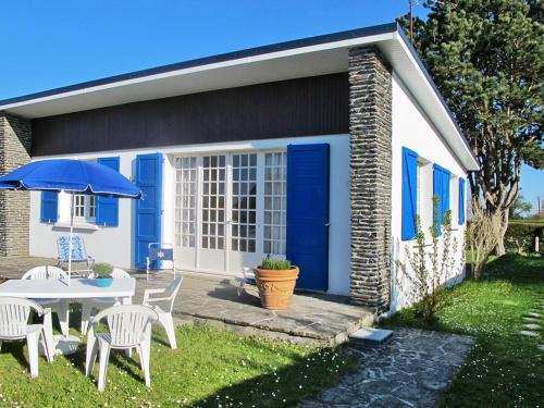 Ferienhaus Agon Coutainville 401S : Guest accommodation near Gratot