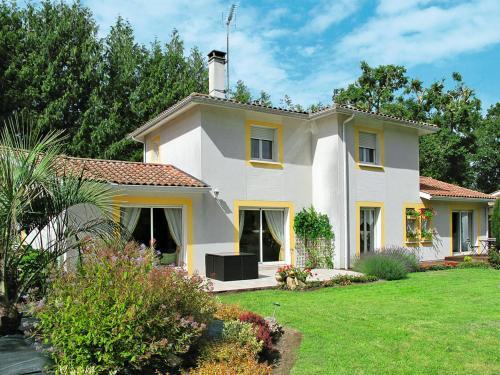 Ferienhaus Angresse 100S : Guest accommodation near Bénesse-Maremne