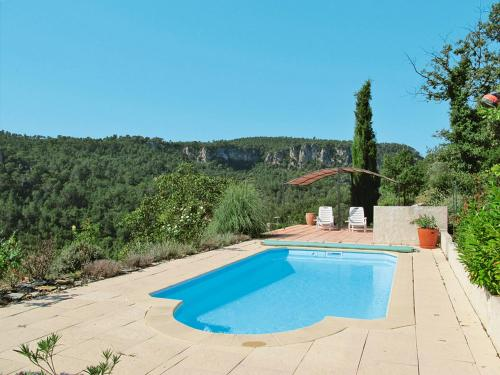 Villa Salammbo 100S : Guest accommodation near Montferrat