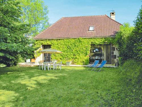 Ferienhaus Montclera 400S : Guest accommodation near Lherm