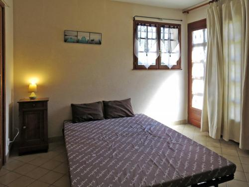 Ferienhaus Gaillan-en-Medoc 120S : Guest accommodation near Saint-Christoly-Médoc