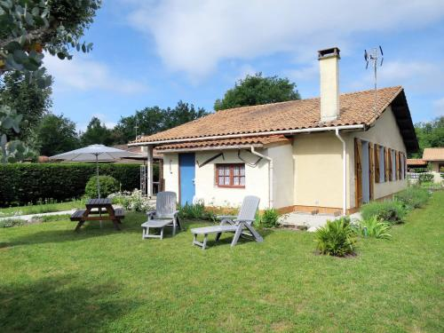 Ferienhaus Hourtin 121S : Guest accommodation near Naujac-sur-Mer