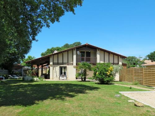 Ferienhaus Labenne 115S : Guest accommodation near Labenne