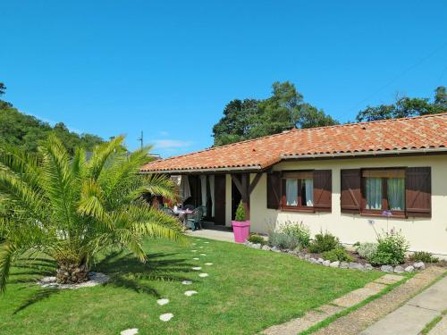 Ferienhaus Labenne 110S : Guest accommodation near Labenne
