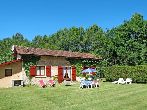 Ferienhaus Le Porge 120S : Guest accommodation near Le Temple