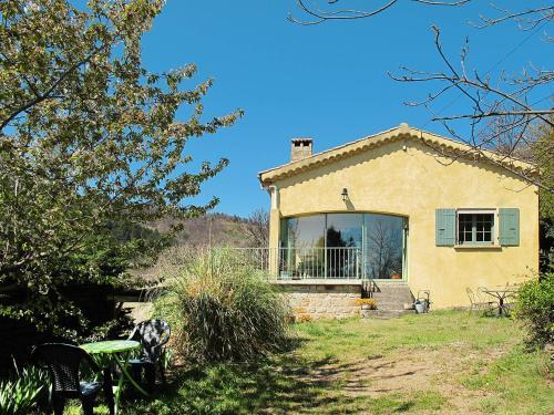 Ferienhaus Chazeaux 492S : Guest accommodation near Laboule