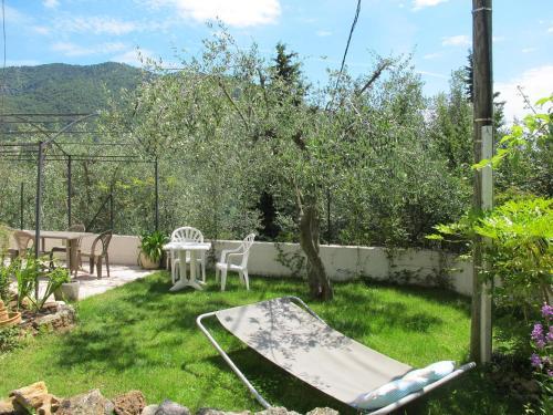 Ferienwohnung Levens 100S : Apartment near Villars-sur-Var