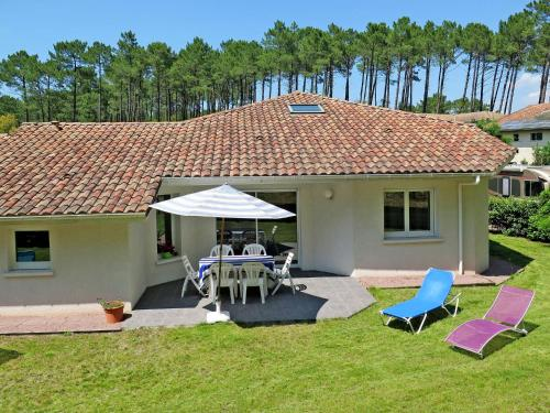 Ferienhaus Messanges 120S : Guest accommodation near Messanges