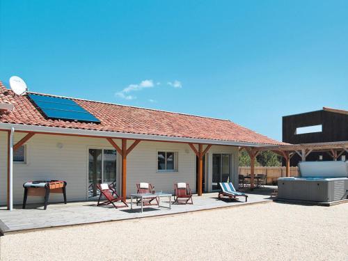 Ferienhaus Vensac-Ocean 135S : Guest accommodation near Grayan-et-l'Hôpital