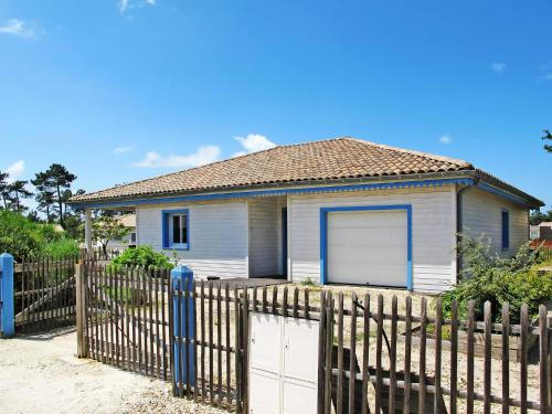 Ferienhaus Vensac-Océan 130S : Guest accommodation near Grayan-et-l'Hôpital