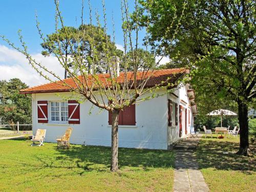 Ferienhaus Montalivet 160S : Guest accommodation near Vendays-Montalivet
