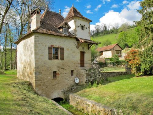 Ferienhaus Fons 400S : Guest accommodation near Lissac-et-Mouret