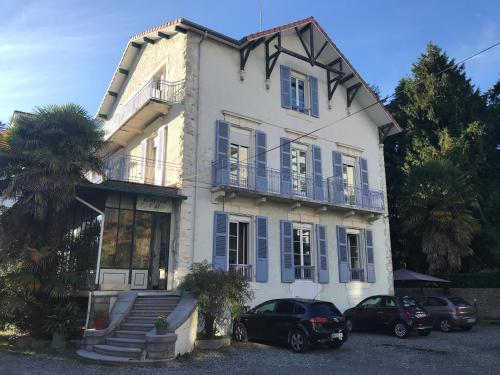 Hôtel Montilleul : Hotel near Pau