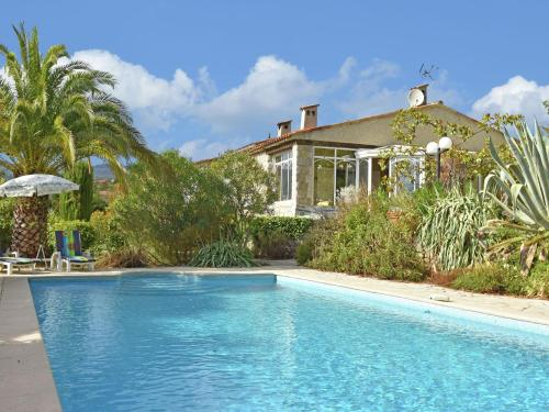 Villa Belle Vue sur Fayence : Guest accommodation near Fayence
