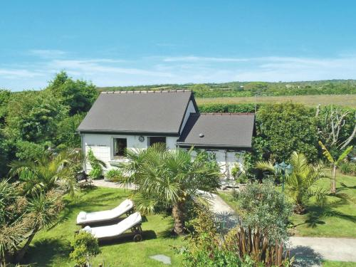 Ferienhaus Surtainville 400S : Guest accommodation near Pierreville