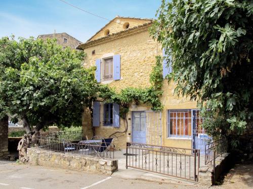 Ferienhaus Saint Montan 100S : Guest accommodation near Larnas