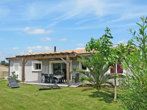 Ferienhaus Soulac-sur-Mer 130S : Guest accommodation near Grayan-et-l'Hôpital