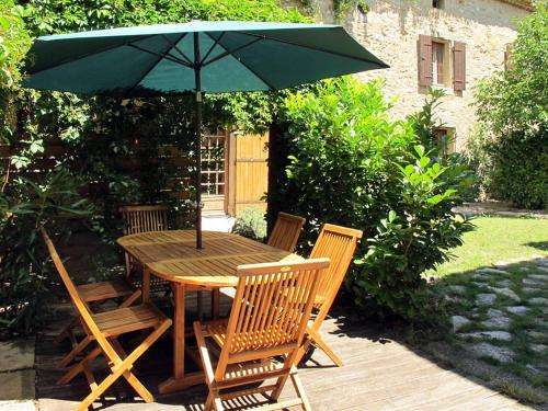 Maison Palus 100S : Guest accommodation near Saint-Victor-la-Coste