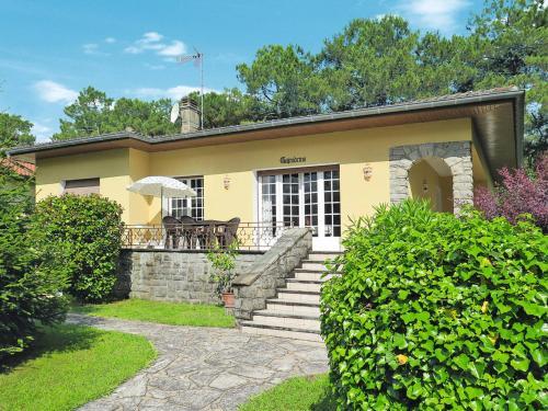 Ferienhaus Tarnos 100S : Guest accommodation near Ondres