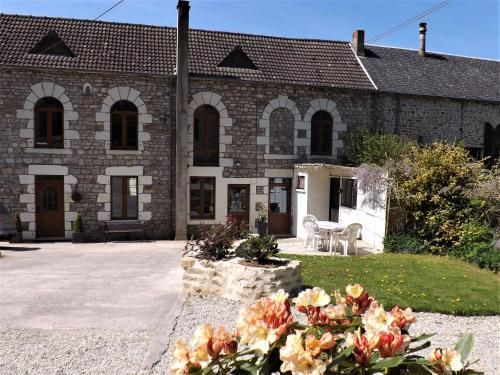 Tranquil Watermill : Apartment near Saint-Germain-du-Corbéis