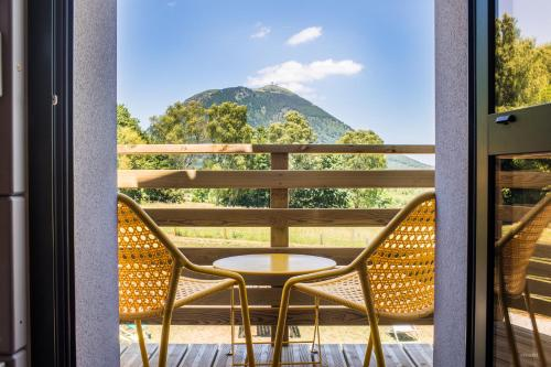 Archipel Volcans : Hotel near Cournols