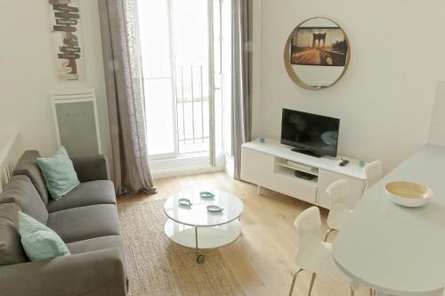 Chapelier : Apartment near Le Bouscat