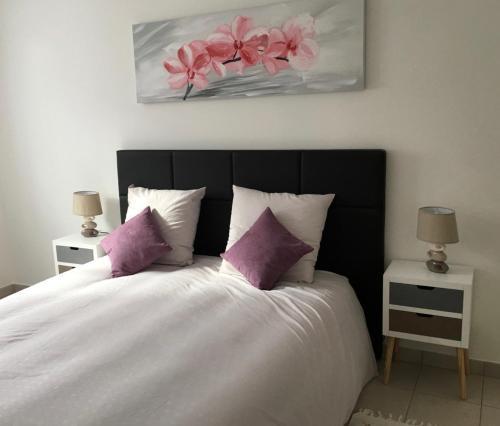 Sama Appartment : Apartment near Magny-le-Hongre