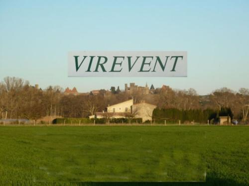 Virevent : Guest accommodation near Roullens