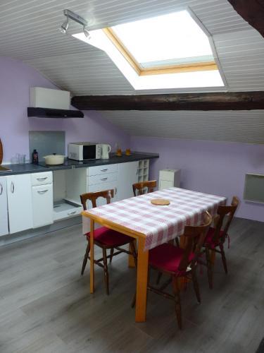 Appartement : Apartment near Villard-Bonnot