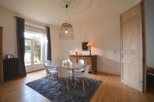 Maison de Famille : Apartment near Cholet