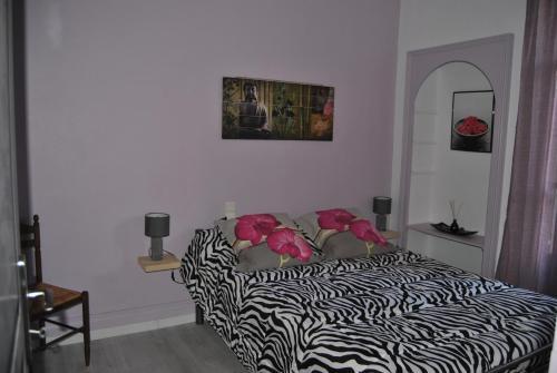 Residence Gai Repos : Apartment near Vichy