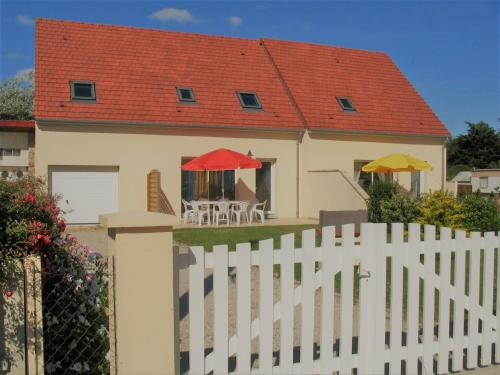 Locations Barneville-Carteret : Guest accommodation near Le Valdécie