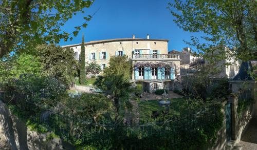 Maison de Mallast : Bed and Breakfast near Cuxac-Cabardès