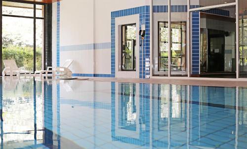 Millennium Hotel Paris Charles De Gaulle : Hotel near Moussy-le-Vieux