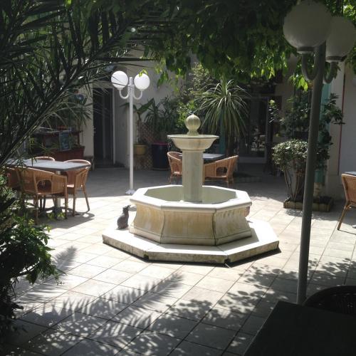 Hôtel Orange Marine : Hotel near Gujan-Mestras