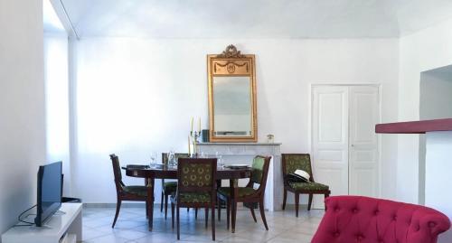 Appartement StelleTratti : Apartment near Ajaccio