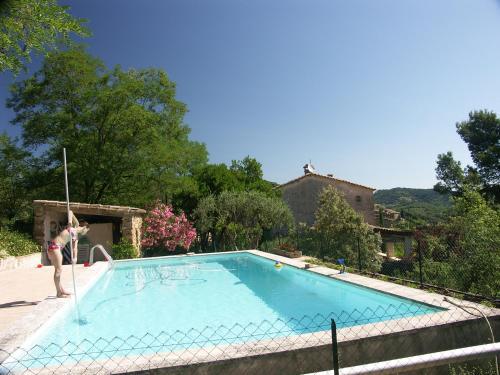 Gîtes du Mas Icard : Guest accommodation near Saint-Sébastien-d'Aigrefeuille