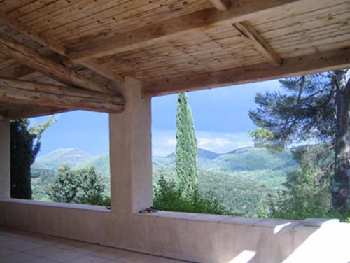 Gîtes du Mas Icard : Guest accommodation near Boisset-et-Gaujac