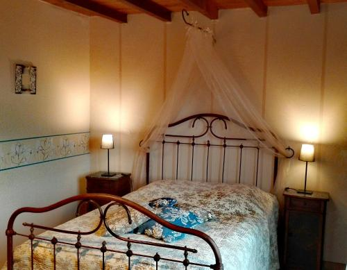Gite Les Gouttes : Guest accommodation near Bessenay